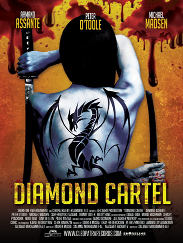Diamond Cartel