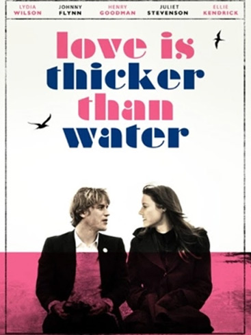 Love Is Thicker Than Water to Be Released on VOD & DVD