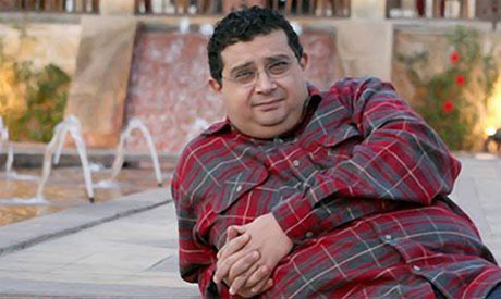 Maged El-Kedwany (Photo: Al Ahram)