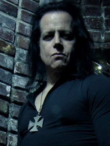 First Look At GLENN DANZIG's Feature Film Directorial Debut 'Verotika'
