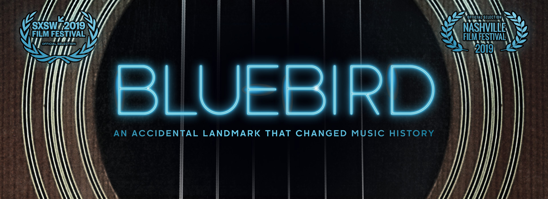 Bluebird - An Accidental Landmark That Changed Music History