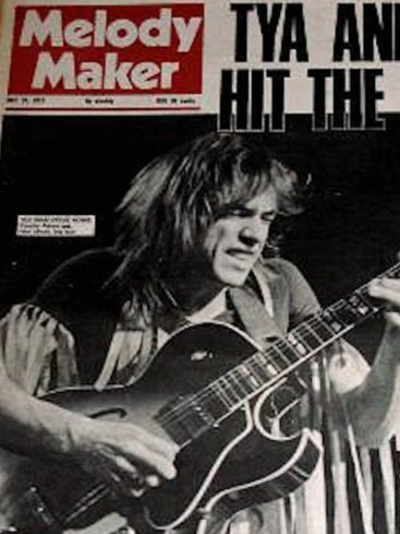 Leslie Ann Coles Resurrects Melody Maker in New Documentary