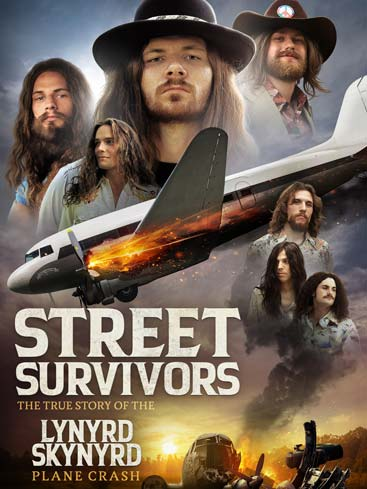 LYNYRD SKYNYRD 'Street Survivors' Film To Be Released In June